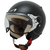 CAPACETE ASTONE KSR MATT BLACK